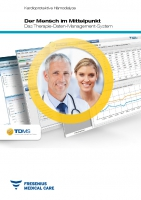 Therapie-Daten-Management-System TDMS